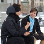 自分から動かなくても仲良くなれる!「話しかけられやすい人」になるための5つのポイント【マンガでわかる心理学入門】
