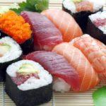 最近の回転寿司について