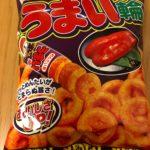 【リスカ】うまい輪めんたい味